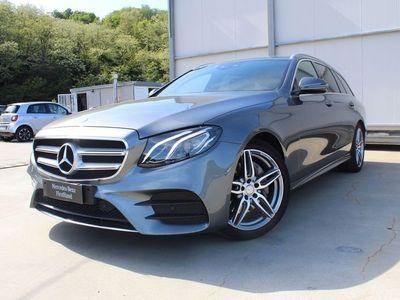 used Mercedes E220 Classe ES.W. Auto AMG Line