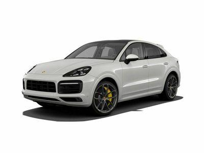 usata Porsche Cayenne S Coupe