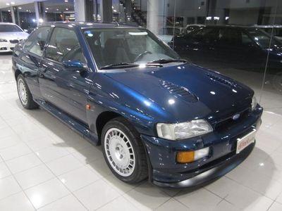 gebraucht Ford Escort RS Cosworth (T35) Martini