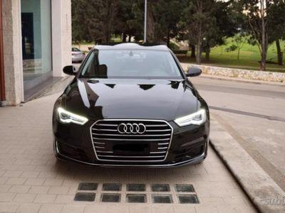 brugt Audi A6 4ª serie - 2016
