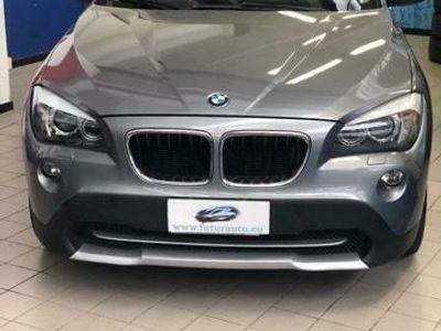 brugt BMW X1 xDrive20d Eletta Automatica