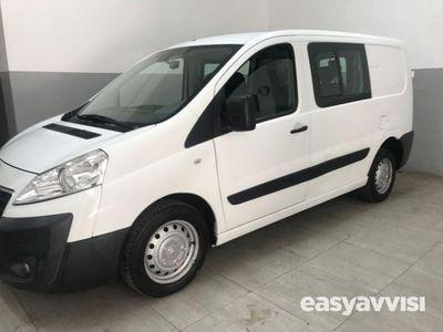 used Peugeot Expert 1.6 hdi 90cv pc comfort 6p diesel