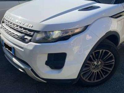 usata Land Rover Range Rover evoque 2.2 TD4 Coupé Pure