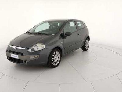 usata Fiat Punto Evo 1.3 MJT