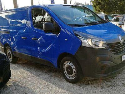 "usata Renault Trafic 1.6 dCi 125CV S&S L1H1 ""IVA ESCLUSA"""