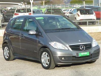 usata Mercedes A160 EXECUTIVE 169