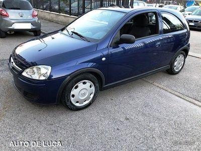 usata Opel Corsa 1.2 COSMO CERTIFICATA PERFETTA