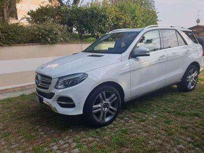 usata Mercedes GLE250