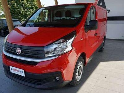 usata Fiat Talento 1.6 MJT 120CV PC-TN Furgone 10q