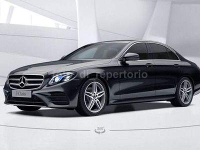 usata Mercedes E220 CLASSE E BERLINA4MATIC Auto Premium
