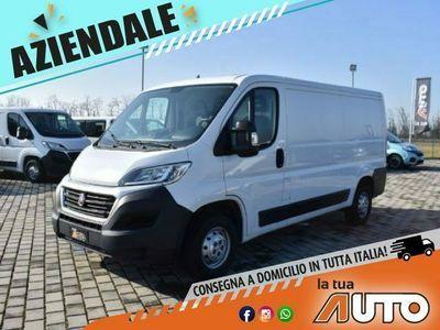 usata Fiat Ducato 33 2.3 mjt 130cv pm-tn furgone