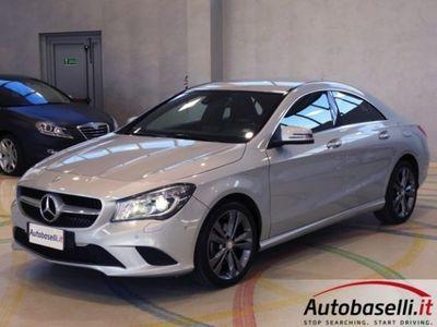 gebraucht Mercedes CLA200 CDI SPORT