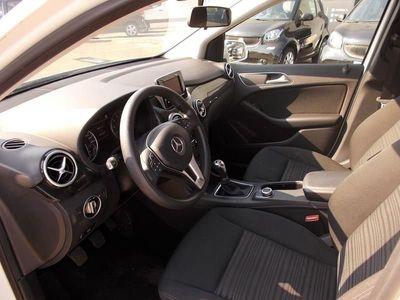 usata Mercedes B180 Classe B - T246 BenzinaBE Executive