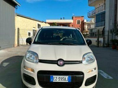 usata Fiat Panda 0.9 Metano