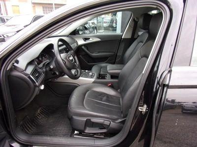 usata Audi A6 2011 Avant Diesel avant 2.0 tdi Business Plus 177cv multitronic