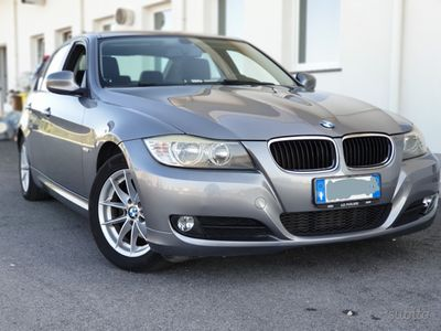 usata BMW 316 d 2000cc 116cv