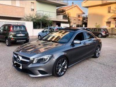 usata Mercedes CLA250 Automatic Sport