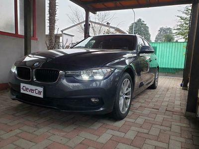 usata BMW 320 Serie 3 (F30/F31) Touring Business Advantage