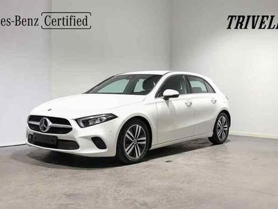 usata Mercedes A180 Classe A (W177)d Automatic Business Extra