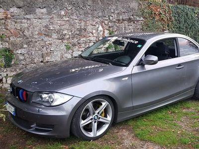usata BMW 123 Coupé Serie 1 (E87)