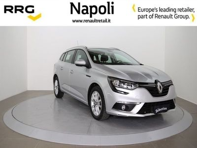 used Renault Mégane Sporter dCi 8V 110 CV Energy Business