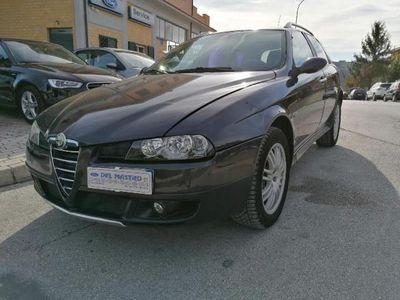 usata Alfa Romeo Crosswagon 156 156 1.9 JTD 16v 150cv
