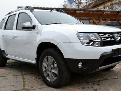 usata Dacia Duster dCi 110 FAP 4x4 Prestige 2014