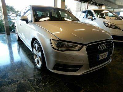 usata Audi A3 AUDI A3