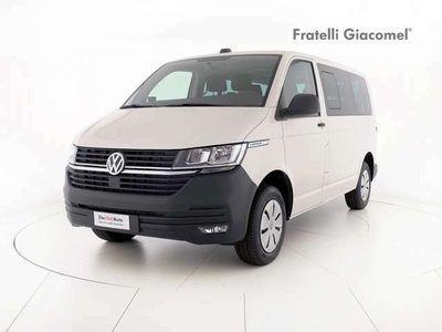 usata VW Caravelle Veicoli Commercialit6.1 2.0 tdi 150cv trendline p.c. 9 posti 9 posti