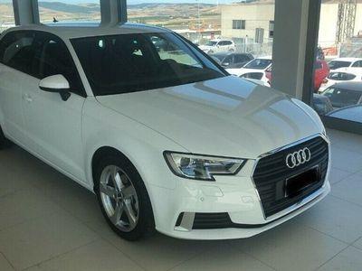 usata Audi A3 spb 1.6 tdi 116 cv