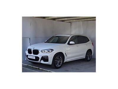 usata BMW X3 xDrive25d Msport