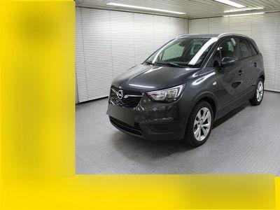 usado Opel Crossland X X 1.2 Edition Klima
