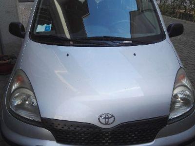 brugt Toyota Yaris Verso Tdi d4d 1.4 - 2002 - pochi km