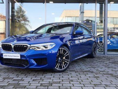 usata BMW M5 M54.4 V8 600CV