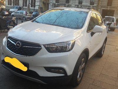 usata Opel Mokka X 1.6 Ecotec 115CV 4x2 Start