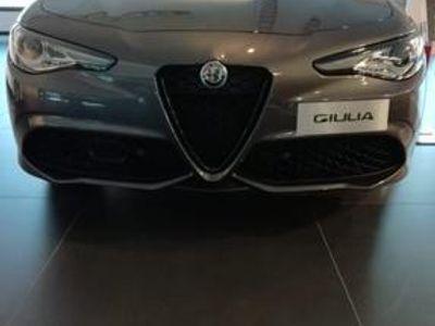 usata Alfa Romeo Giulia 2.2 Turbodiesel 210 CV AT8 AWD Q4 Veloce Asti