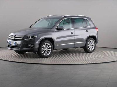 usata VW Tiguan 2.0 Tdi 110kw Sport&style 4mot. Bmt Dsg