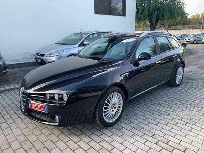 usata Alfa Romeo 159 1.9 JTS 16V Sportwagon Distinctive