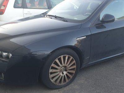 usata Alfa Romeo 159 jtdm 150cv - 2006 Full optional