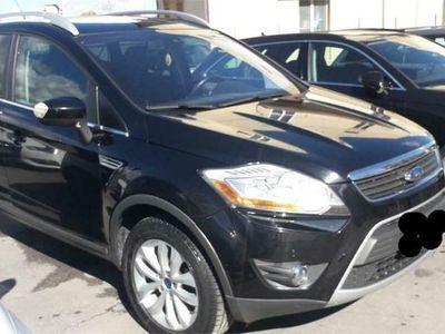 usata Ford Kuga Kuga2.0 TDCI 163 CV Pow. 4WD Titanium