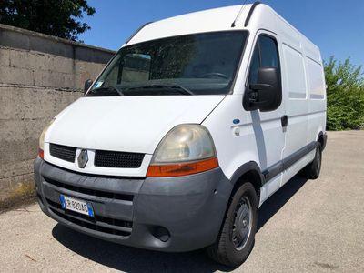 usata Renault Master 2.5 TDCI 120CV