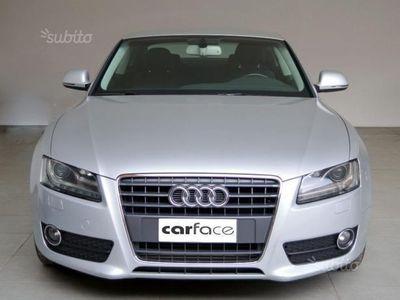usata Audi A5 2.7 V6 TDI F.AP. multitronic QUATTRO