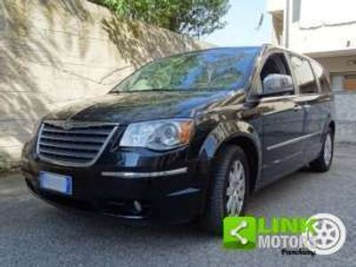 usata Chrysler Grand Voyager Grand Voyager2.8 CRD DPF Limited