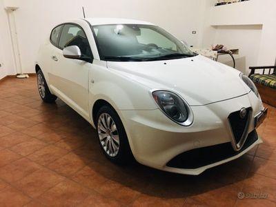 usata Alfa Romeo MiTo - 1.3 mtj II 90CV NEOPATENTAT 2017