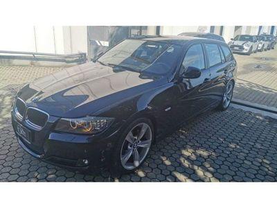 usata BMW 320 d cat Touring Attiva