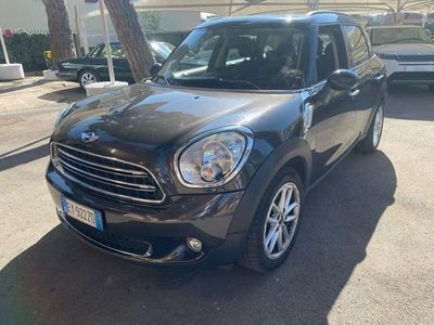 usata Mini Countryman 1.6 Business XL