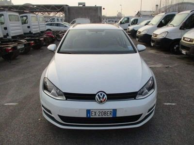 brugt VW Golf Variant VII 1.6 TDI 77kW Business Comfortline DSG BMT
