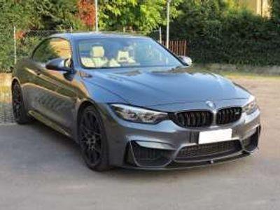 usata BMW M4 Competition package DCT-Italiana!!! Benzina