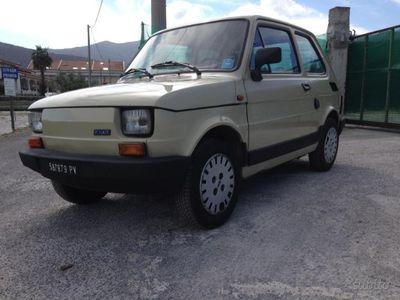 käytetty Fiat 126 fsm - 1985