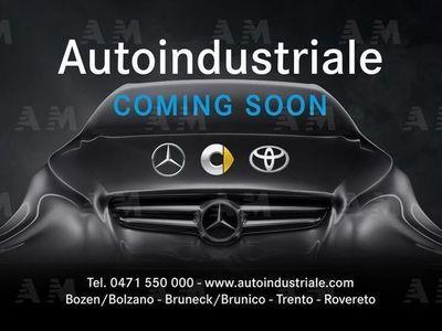 usata Mercedes CLS350 Shooting Brake d SW 4Matic Premium del 2015 usata a Bolzano/Bozen
